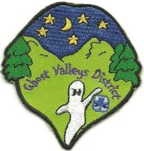 Ghost Valleys District Crest 001