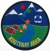 Kootenay Area